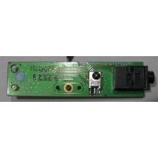 Плата включения питания Samsung 225MW BN41-00800A