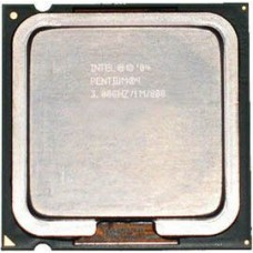Процессор Intel Pentium 4 (3 GHz, 1M cache, 800MHz FSB) бу