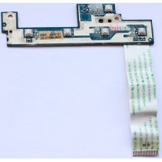Плата дополнительных кнопок питание LS-3553P Acer Aspire