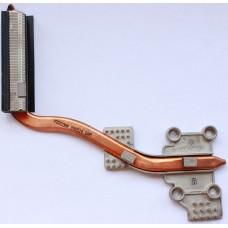 Радиатор для CPU и чипсета Acer 5520