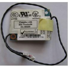 Модем Motorola ML-3054 56k