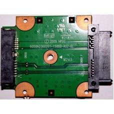 Переходник MB - DVD HP 620 625 6050A2360201-150DD (оригинал)