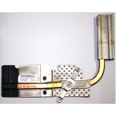 Радиатор процессора 611804-001 для HP COMPAQ 325, 326, 425, 620, 625 (оригинал)