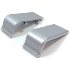 Корпусные накладки для крышки экрана для Dell XPS M1530 (пара)
