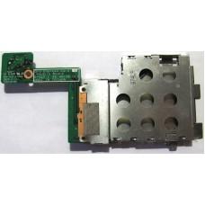DH3 Express Card / Pcmcia Slot