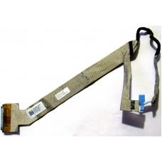Шлейф LCD матрицы от ноутбука Dell XPS M1530 50.4W109.002 LCD Cable 0XR857 (разборка)