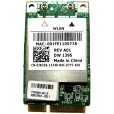 WiFi модуль Broadcom Wireless Mini Pci-e Card Dw1395 4312 Bg