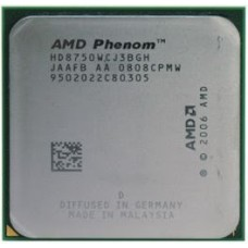 Процессор AMD Phenom X3 8750 (2400MHz, AM2+, L2 1024Kb) HD8750WCJ3BGH tray