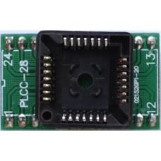 Адаптер PLCC28-DIP24