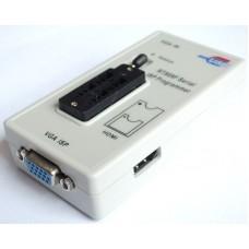 Программатор RT809F универсальный ISP, AVR, Main TV